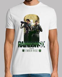 Camiseta Ember Rise