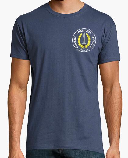 Camiseta EMMOE GM alta Montaña