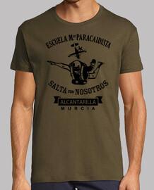 Camiseta EMP mod.1-2