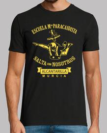 Camiseta EMP mod.4