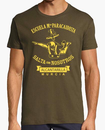 Camiseta EMP mod.4-2