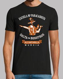 Camiseta EMP mod.6