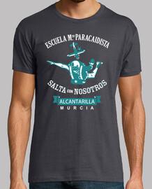 Camiseta EMP mod.7