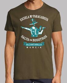 Camiseta EMP mod.7-2