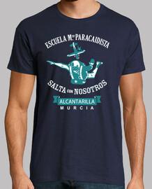 Camiseta EMP mod.7-4