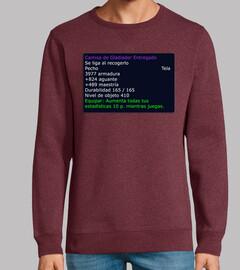 Camiseta épica