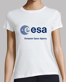 Camiseta ESA