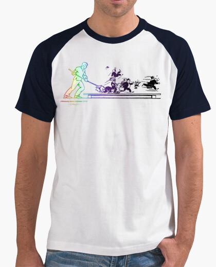 Camiseta Escombrem-los - 2010