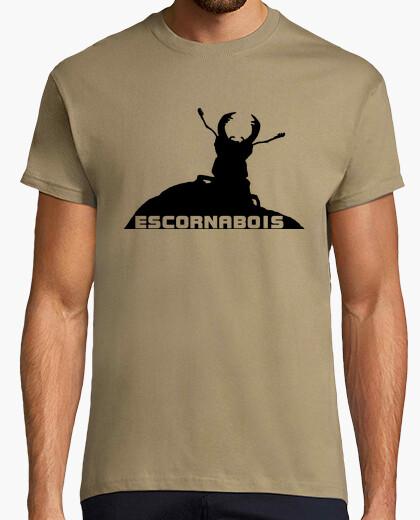 Camiseta Escornabois