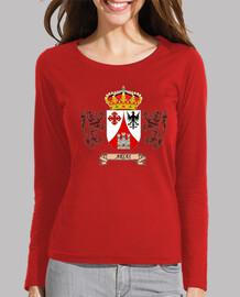 Camiseta Escudo Apellido Arias