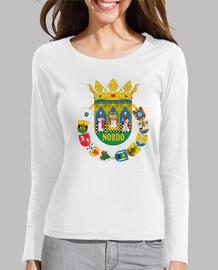 Camiseta Escudo Provincia de Sevilla