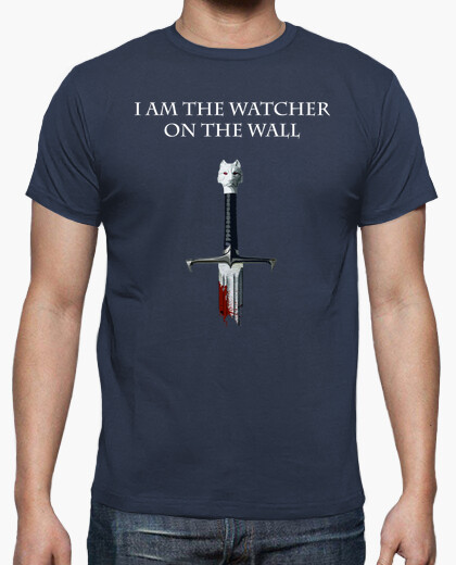 Camiseta Espada Jon Nieve