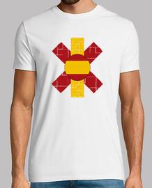 Camiseta España Bandera