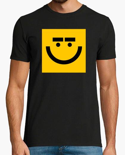 Camiseta Estoy Happy