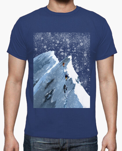 Camiseta Everest