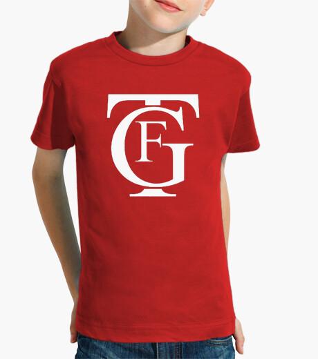 Ropa infantil Camiseta Falla niño