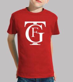Camiseta Falla niño