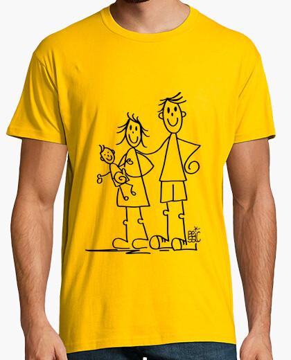 Camiseta FAMILY boy