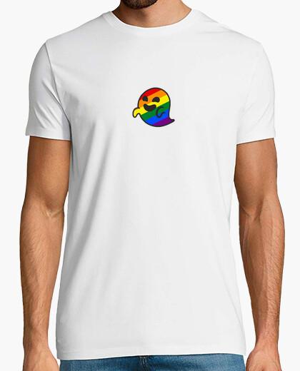 Camiseta fantasma gaysper