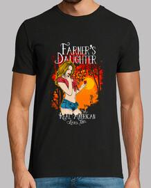 Camiseta Farmer's Daughter : Colección 2018