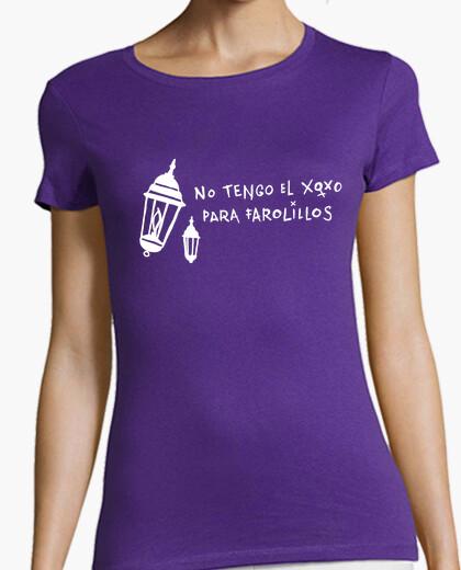 Camiseta Farolillos