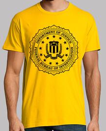 Camiseta FBI mod.05