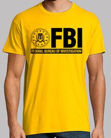 Camiseta FBI mod.08