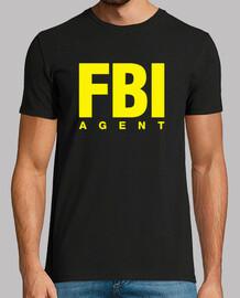 Camiseta FBI mod.10