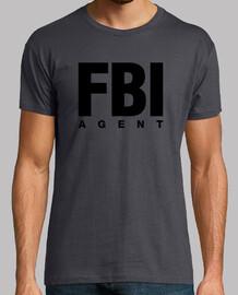 Camiseta FBI mod.11