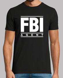 Camiseta FBI mod.12
