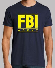 Camiseta FBI mod.13