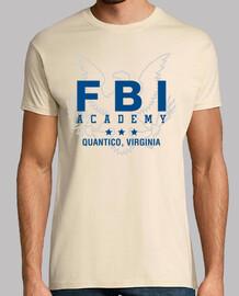 Camiseta FBI mod.20