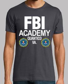 Camiseta FBI mod.22