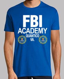 Camiseta FBI mod.23