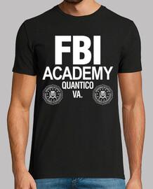 Camiseta FBI mod.24