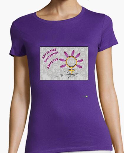 Camiseta feminista 1