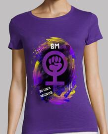 Camiseta Feminista 8M