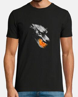 Camiseta FENRIR Y.ES 058A 2019 Fenrir
