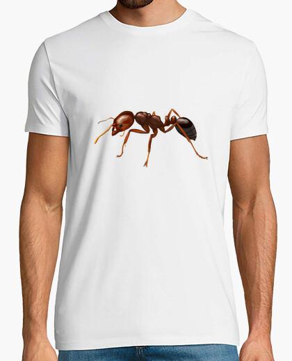 Camiseta Fire ant (Solenopsis invicta)