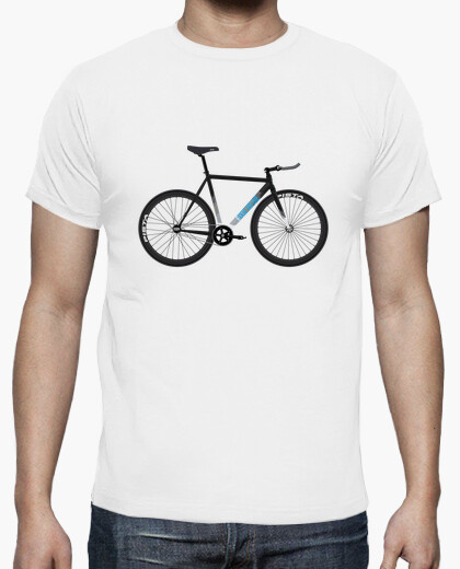 Camiseta Fixie or Die