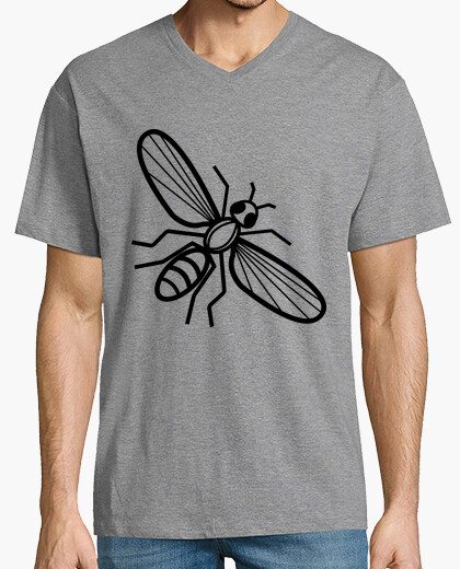 Camiseta Fly Man, the antihero