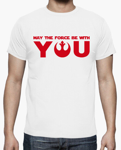 Camiseta FORCE NEEDS