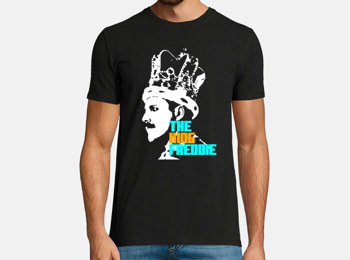 e3f8d34007ef6 Camiseta Freddie Mercury - nº 2062233 - Camisetas latostadora