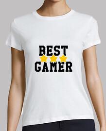camiseta friki - juegos