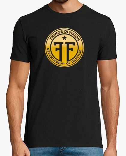 Camiseta Fringe 2