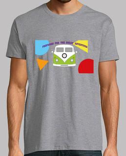 Camiseta Furgo vintage