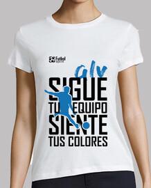 Camiseta FutbolApps — ALV