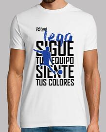 Camiseta FutbolApps — LEGA