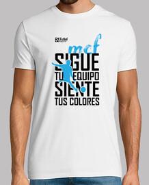 Camiseta FutbolApps — MCF
