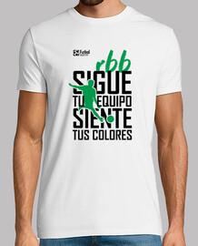 Camiseta FutbolApps — RBB